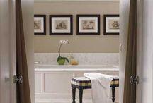 master bathroom / by Brian Hurff