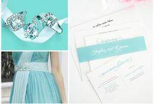 Wedding theme mint
