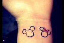 Tattoo's / Tattoo