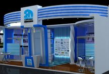 Stall Designs And Exhibition
