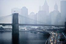 NYC4EVER / by Lynda Norton