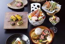 Japanese cuisine / Foods from Japan