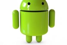 Android / Notizie e Prodotti riguardanti il Sistema Operativo Android