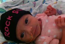 Preemie / All things Micro Preemie and Preemie related.  / by Mandy Brown