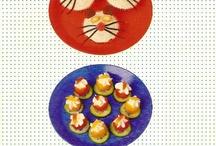 cuina creativa per a nens