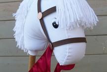 moles caballo