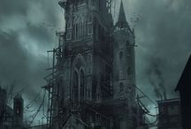 Art - Gothic