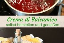 Balsamico Creme