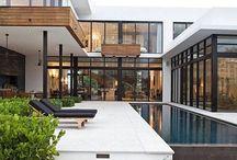home ext design