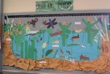 Grade 4 Culminating projects
