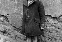 montmartre / pieni tyttö
