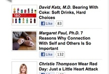 Huffington Post Articles / Read Dr. Margaret Paul's many popular articles in the Healthy Living section of the Huffington Post. Become a fan, a friend and comment on her articles.