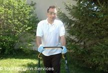 Islington Patio Cleaners