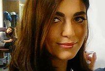 Miriam Leone / Beautiful actress