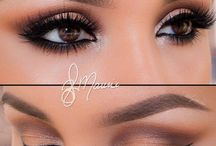 Make Up For Brown Eyes Natural