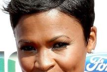 Short and Sassy Hair  / Style / by Catrice M. Jackson The BOSSLady of Branding