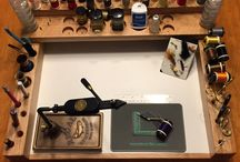 FLY TYING AND MORE...