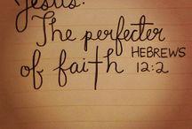 GOD'S WORD / by Bethany Nerren