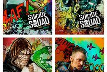 suicide squade