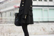 My Style  / by Genesis Merino