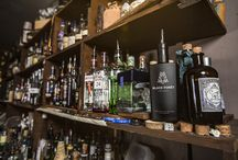 Black Forêt - Partner / Collection of stores, bars & restaurants we love and where our products are listed.