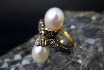 Engagement Pearls / Perlen
