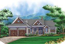 Building A Home / by Mandy Weger