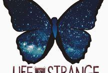 Life is Stange