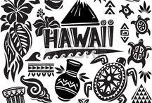 Tattoo Hawaii