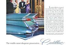 Car Advertisement / Adverts