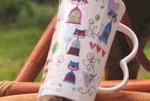 Silly Mugs by Multiple Choice
