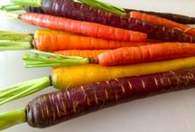 brazil rainbow carrots