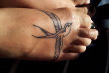 Ink / by Kelsie Sloter