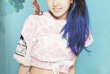 Wendy(Red Velvet)