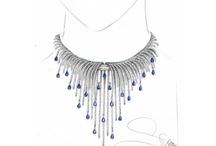 jewellery rendering / by Shenbagaraman pillai