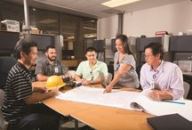 Utility Women / Electrical and Non-traditional Careers for Women at the Hawaiian Electric Companies