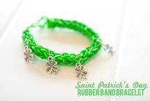 Rubber band craft