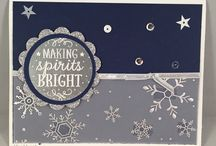 Stampin' Up! Holiday catalog 2015 / Samples of projects using product from the holiday catalog