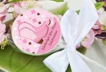 Baby Shower Lollipop Favors