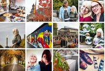 Germany / This board consists of photographs, blogs, travel reports and stories for when traveling to Germany, Europe