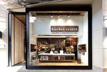 Kitchen Showrooms & Displays