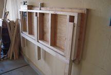 Wood / craft