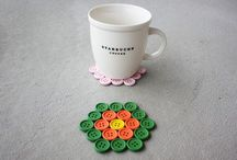coasters / gotta love coasters / by Judy More