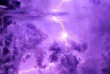 ☆Thunder & Lightning☆
