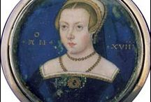 Tudor Mystery Images / by Lynn Weisen