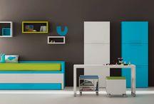 Dormitorios Juveniles - Tienda de Muebles en Valencia
