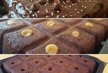 gâteau 15 trou