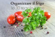 gestione cucina