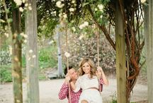 Engagement photos / by Kenzie Jibben