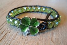 Celtic jewelry / by Ardyth Hill Brady